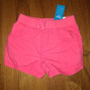 The Children's Place Toddler Girls Shorts. Size 3T